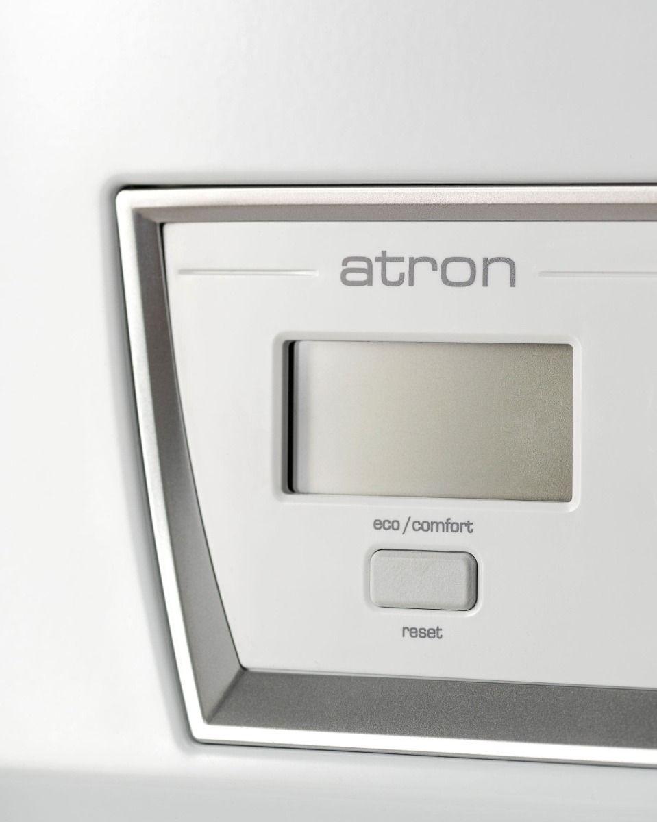Газовий котел DemirDokum Demrad Atron H-24  зображення 2