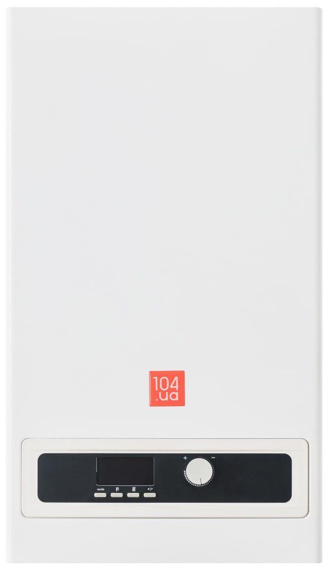 Газовый котел 104.ua Model T 24 kW   изображение 1