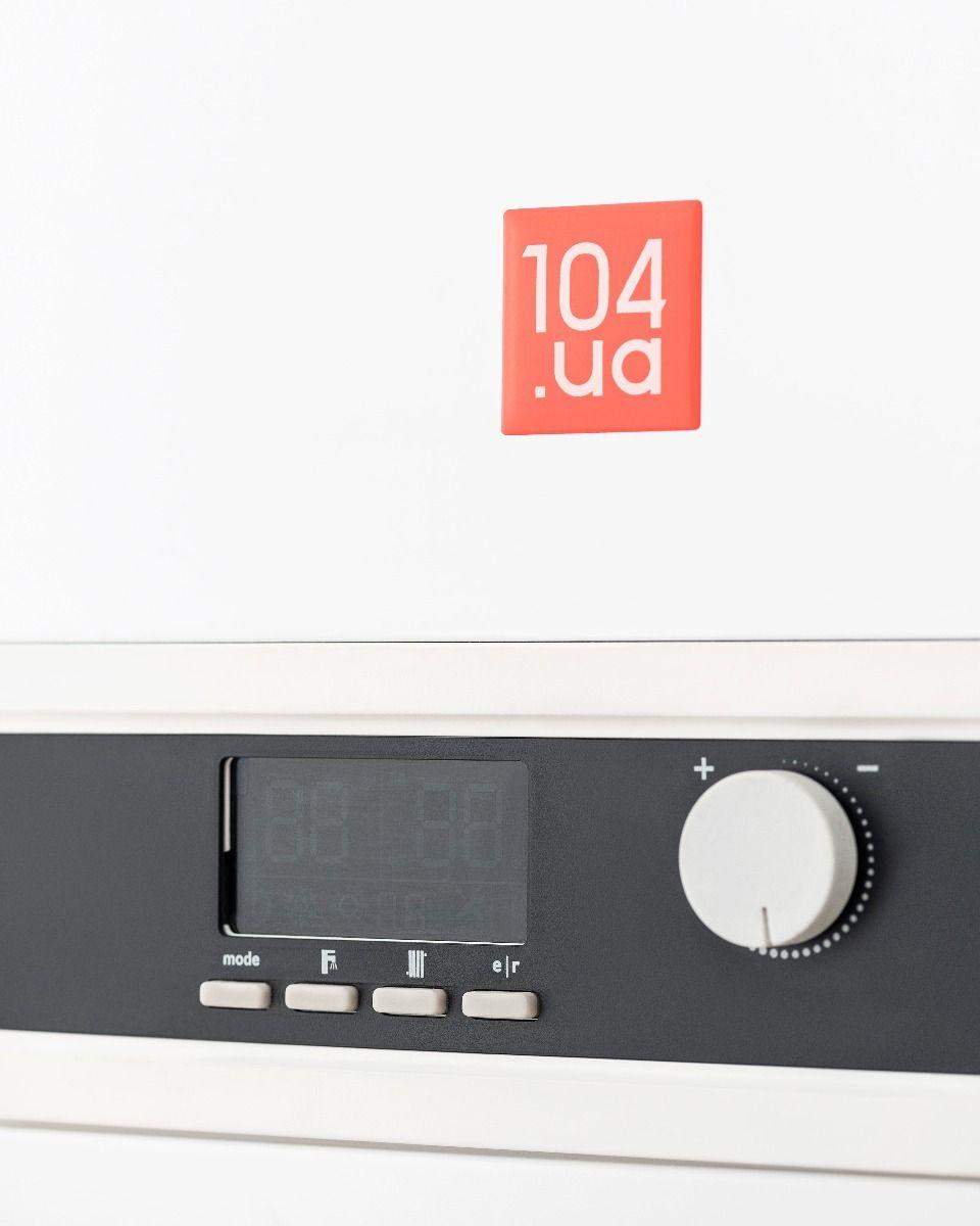 Газовый котел 104.ua Model T 24 kW   изображение 3
