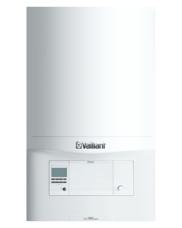 Газовий котел Vaillant ecoTEC Pro VUW INT 236/5-3‑H  зображення 1
