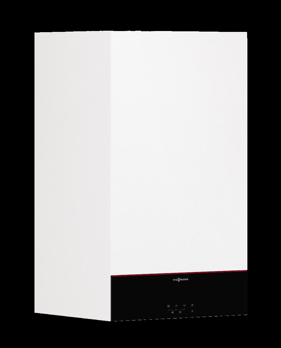 Газовий котел Viessmann Vitodens 111-W B1LF-M 35 кВт (Z020641)  зображення 3