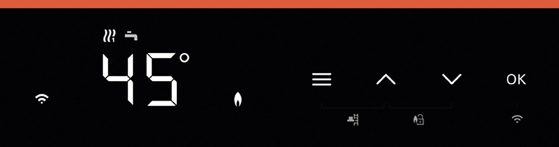 Газовый котел Viessmann Vitodens 050-W B0HA 25кВт (Z024393)  изображение 3