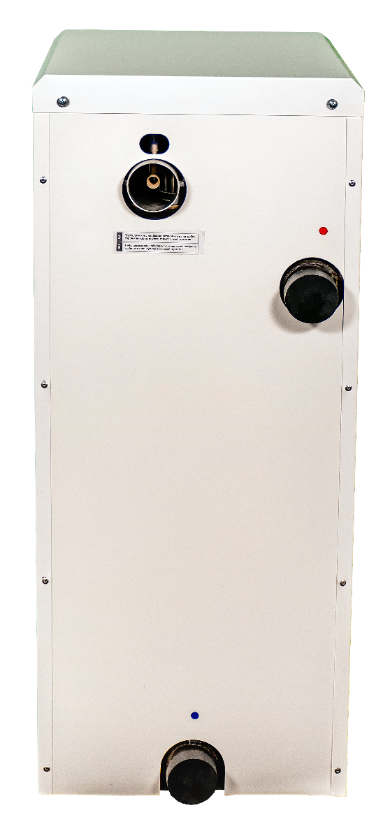 Газовий котел Житомир-Турбо КС-ГВ-020 СН  зображення 2