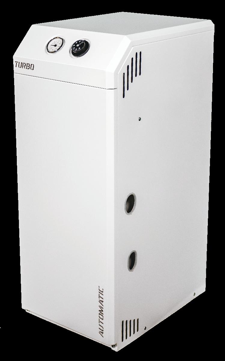 Газовий котел Житомир-Турбо КС-ГВ-030 СН  зображення 5
