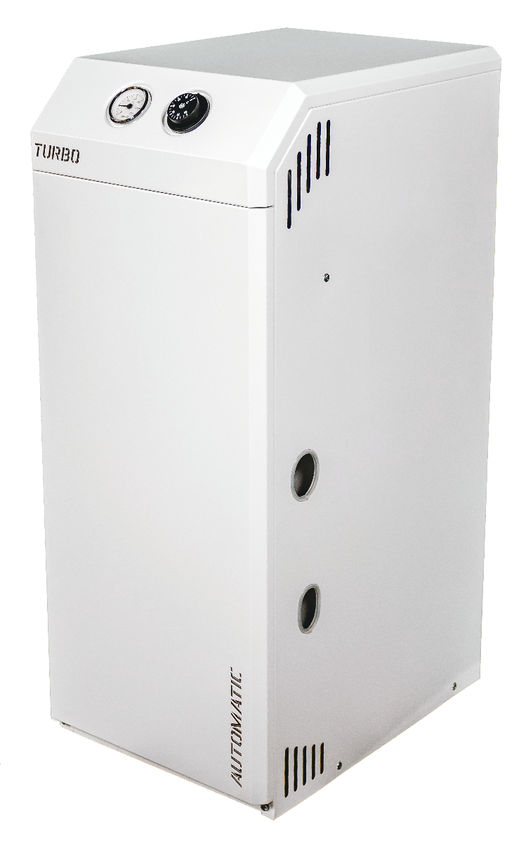 Газовий котел Житомир-Турбо КС-ГВ-025 СН  зображення 4